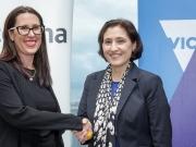 Acciona construirá otro parque eólico en Australia