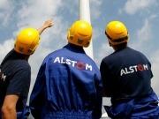 Alstom despide a 373 trabajadores del sector eólico en España