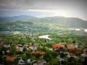 Noruega proyecta el mayor parque eólico terrestre de Europa