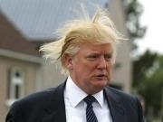 Donald Trump arremete contra la eólica
