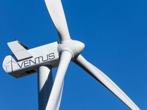 Ventus comienza a exportar energía de base eólica a Argentina