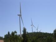 La eólica genera en Andalucia electricidad para 1,42 millones de viviendas