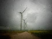 El sector eólico instala un solo aerogenerador en España en el primer semestre de 2014