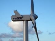 Finlandia quiere instalar aerogeneradores Vestas de tres megas