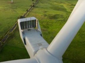 Casa dos Ventos ordena aerogeneradoes Vestas por 360 MW para el proyecto eólico Babilônia