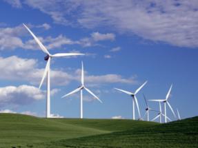 Vestas se alía con Tesla para almacenar el viento de sus parques eólicos