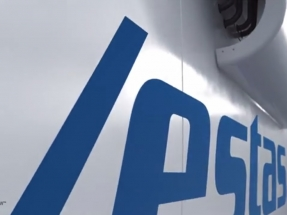 Los tres parques eólicos del departamento de Santa Cruz tendrán aerogeneradores Vestas