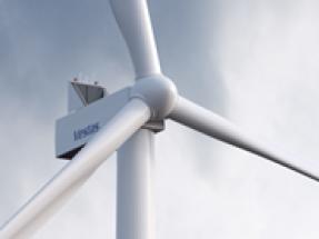 EDF Renewables realiza un pedido a Vestas de 147 MW eólicos para su parque Folha Larga