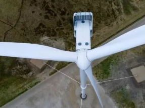 Vestas se compromete a que sus turbinas eólicas sean cero residuos antes de 2040