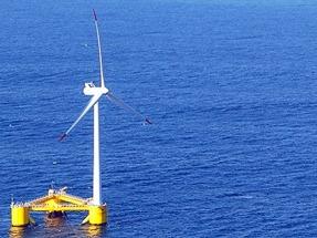 Las plataformas flotantes acercan la eólica marina a España