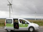La eólica terrestre será más barata que la convencional en 2016