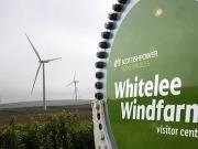Un cerebro único para 900 aerogeneradores que suministran electricidad a 740.000 hogares británicos