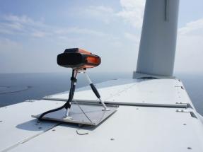 Expertos defienden la tecnología LiDAR para medir el viento en alta mar
