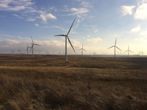 Europa añade 6,1 GW eólicos en el primer semestre de 2017, España ninguno