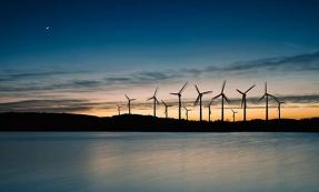 WindEnergy Hamburg 2020 calienta motores