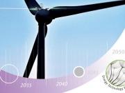 La AIE estima que la eólica pesará un 18% en el Mix Eléctrico Global de 2050
