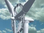 Sway Turbine presenta su singular turbina marina de 10 MW