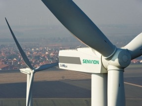 Senvion inks conditional maintenance contracts for wind farms in Australia