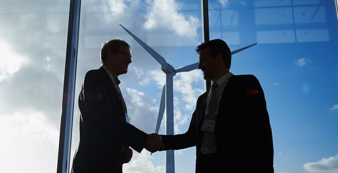 WindEnergy Hamburg: un exhaustivo repaso a la industria eólica mundial