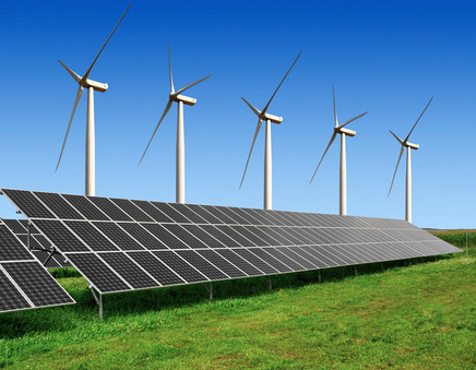 Eólica y solar serán las primera tecnologías del sistema eléctrico español en 2030