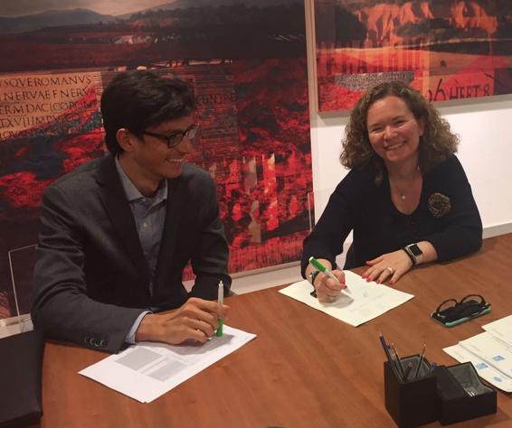 Fenie Energía compra un parque eólico en Lugo