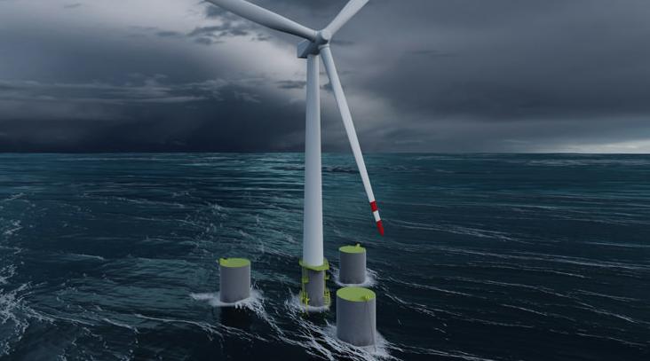 Al sector eólico le gusta la Hoja de Ruta para el Desarrollo de la Eólica Marina y de las Energías del Mar