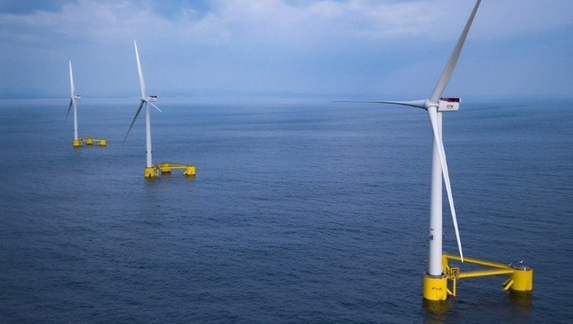 El Gobierno saca a información pública la Hoja de Ruta de la Eólica Marina y las Energías del Mar