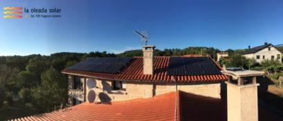 Si tienes tejado propio, ya puedes unirte a la segunda Oleada Solar