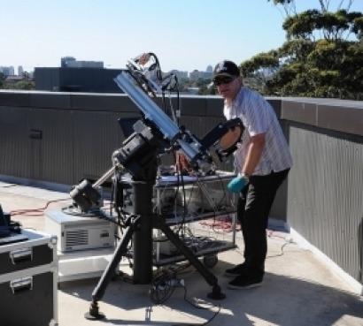 Anuncian un último récord mundial de una célula solar: 40% de eficiencia