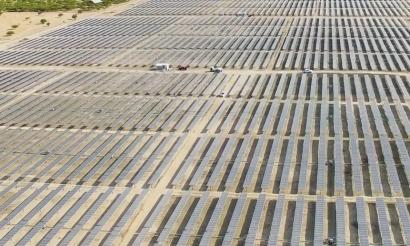 Acuerdo para construir 15 MW fotovoltaicos entre la española Grenergy y la estadounidense Sonnedix