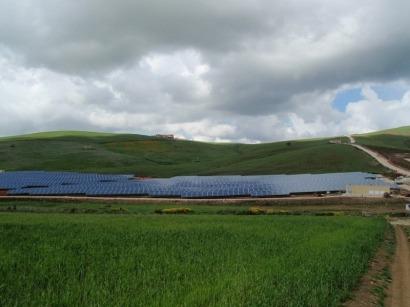 9REN España realiza y conecta en solo tres meses dos plantas fotovoltaicas en Italia
