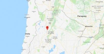 ARGENTINA: Cafayate: Un proyecto fotovoltaico de 100 MWp recibe financiación por 50 millones de dólares