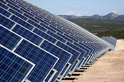 Macquarie ha invertido en los últimos doce meses 150 millones de euros en el sector español de energía solar