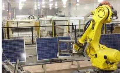 Atersa instala la primera planta fotovoltaica en Jordania