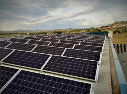 AC Solar ejecuta sus primeros cuatro proyectos de solar fotovoltaica para autoconsumo