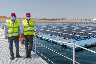 Acciona Energía obtiene un beneficio neto de 153 millones de euros (+91,4%)