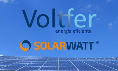 Voltfer y Solarwatt se alían para promover en Galicia el autoconsumo fotovoltaico