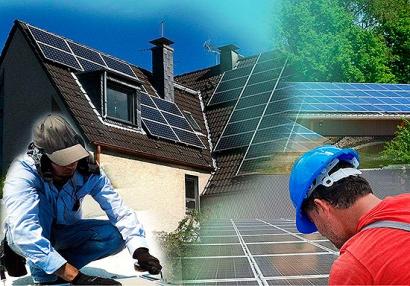 La reestructuración del mantenimiento de la fotovoltaica por la concentración de la propiedad y los grandes proyectos