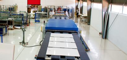 ITER y Cener desarrollan un panel fotovoltaico idóneo para usar en la edificación