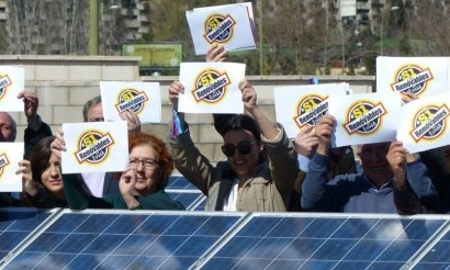 UNEF dona una instalación de autoconsumo fotovoltaico a un albergue para personas en exclusión social