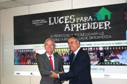 Fotovoltaica para 90 escuelas de Uruguay