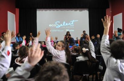 ARGENTINA: La Plata: Inauguran el primer cine en Latinoamérica que funciona con energía solar