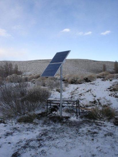Paneles fotovoltaicos españoles para 1.200 hogares y escuelas rurales