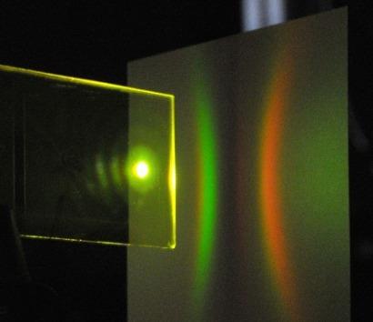 La italina Eni desarrolla un techo fotovoltaico transparente