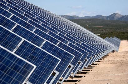 Alemania instala trescientos megavatios fotovoltaicos cada mes
