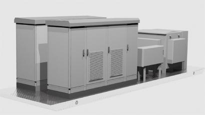 Aros Solar firma un acuerdo de suministro para varias plantas solares de sus inversores a 1.500 voltios