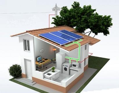 La exención del pago del impuesto al sol a todos los pequeños autoconsumidores sigue vigente