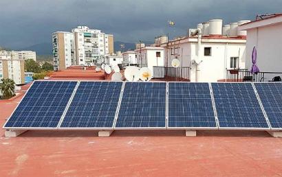 """UNEF solicita al Gobierno que considere la fotovoltaica como """"actividad estratégica"""""""
