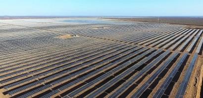 Ingeteam suministra 216 MW para São Gonçalo, el mayor proyecto fotovoltaico de Latinoamérica