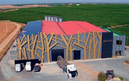 Estos vinos, además de naturales, saben a sostenibilidad y a sol